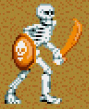 esqueleto de jason y los argonautas