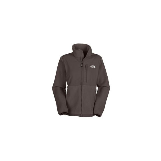 The North Face Women's Denali Fleece Jacket ($179) ❤ liked on Polyvore featuring outerwear, jackets, sport jacket, the north face jackets, fleece jacket, sports jacket and the north face
