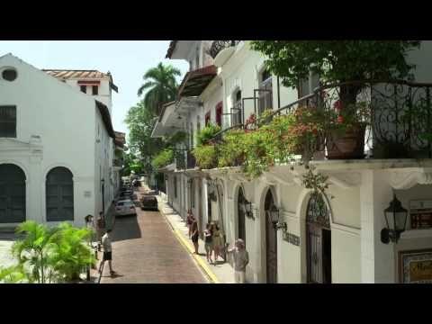 Visit Panama - Panama City - Panama Stad www.visitpanama.com