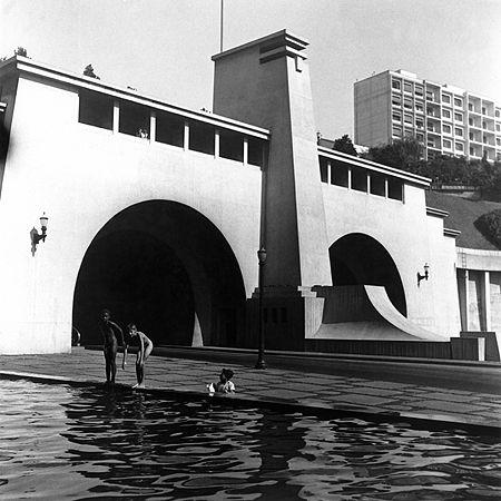 Av. 9 de julho - 1950