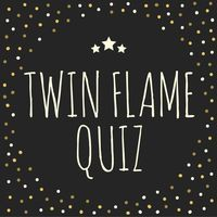 twin flame quiz. is he my twin flame? Are they your twin flame? What are the signs of twin flame? What's the difference between a twin flame and a soul mate? #twinflame #twinsoul #soulmate