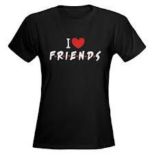 I <3 friends