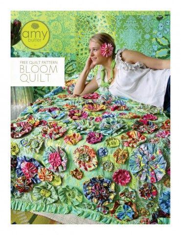 Настоящую красоту из ткани создает жизнерадостный, талантливый дизайнер Эми…