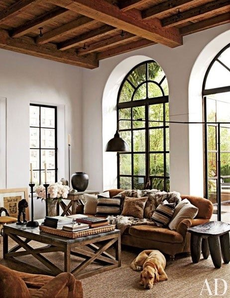 SUN ROOM A Stellar Renovation In New York City Writer Brad Goldfarb Has  Learned A Thing Part 45