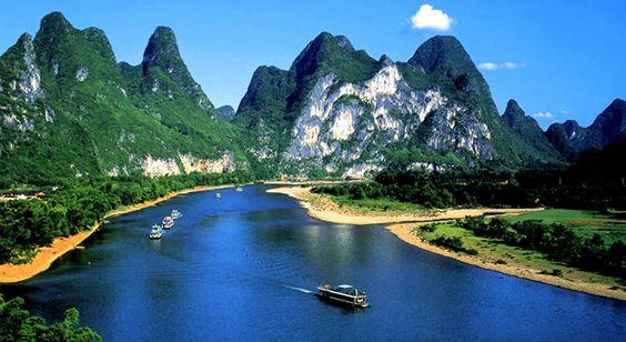 15 jours Voyage Chine Minorité | Yangshuo | Sanjiang | Rongjiang | Anshun | Kaili | Zhaoxing