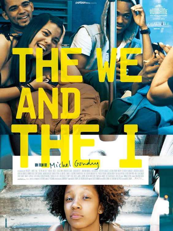 The we and the I, Michel Gondry