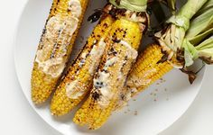 Corn is a summer staple because it's the best there is. But you know what makes corn better than the best? Throwing it on a grill. Here's how it's done.