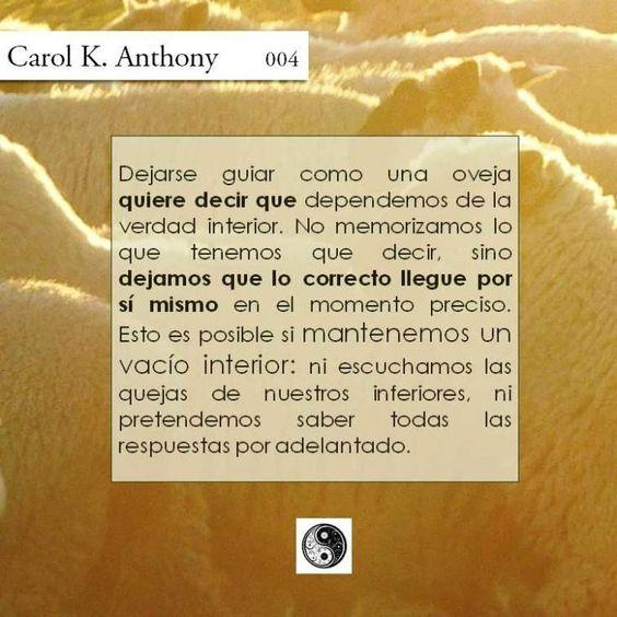 Carol K Anthony 004