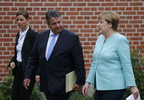 «Κόλπο» Γκάμπριελ για να γίνει καγκελάριος βλέπουν στην Βαυαρία ~ Geopolitics…