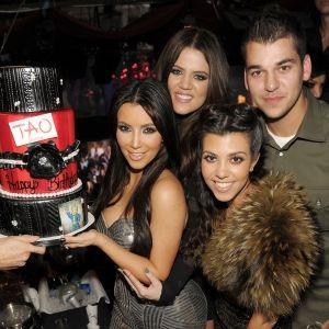 Inside Kim Kardashian's 30th Birthday Bash!