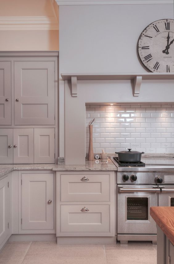 Check out how great our Kitchen Bin Pull Drawer Handle looks on this @Lewis Alderson
