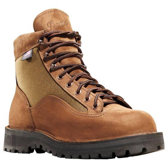 Danner Boots Men's Danner Light II 6 in. Hiking Boots