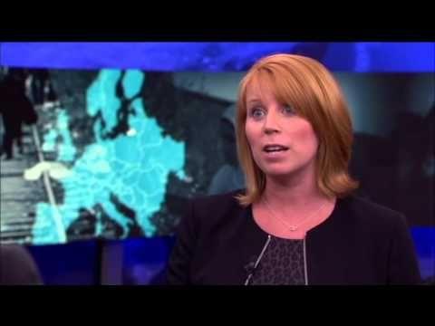 Sjuklöverns lögner avslöjas av nationalekonom (Tino Sanandaji) - YouTube
