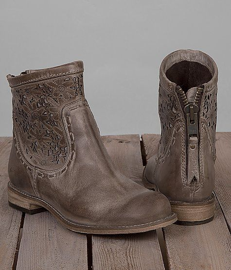 Indie Spirit by Corral Charlene Boot   Buckle
