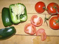 Saving Vegetables Seeds