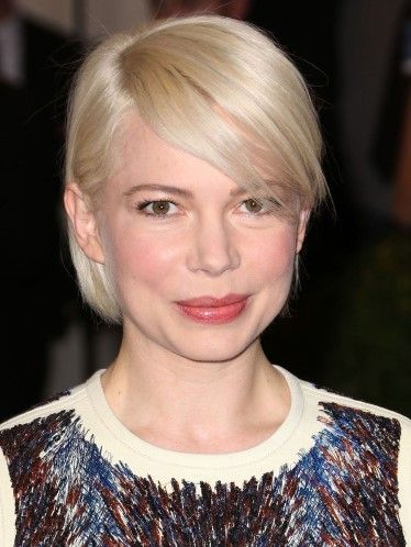 Michelle Williams (© REX/Matt Baron/BEI)