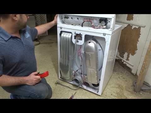 3 Whirlpool Dryer Not Heating Diagnosing Common Issues
