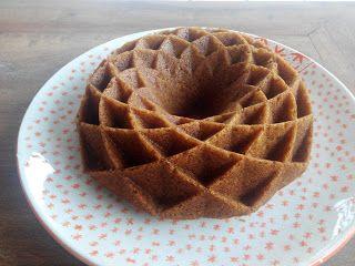 Repostería Tximeleta: Bundt Cake de Sirope de Arce