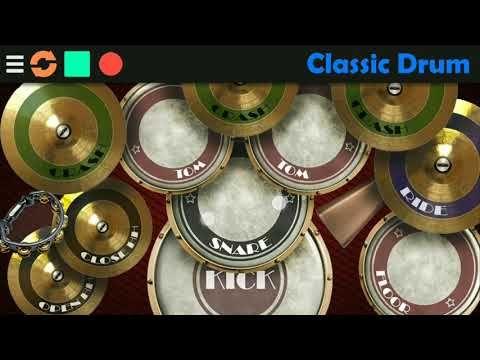 Real Drum Kendhang Mod Apk Versi Terbaru Drums Mod Android Apk