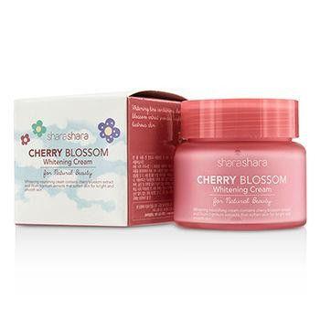 Cherry Blossom Whitening Cream - 55ml-1.86oz