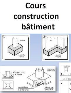 Cours Construction Bâtiment Calcul En 2019 Cours Génie