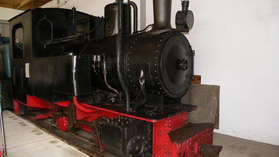 Feldbahn- museum Herrenleite (Pirna,  Sachsen) (6)