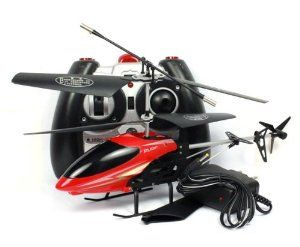 Red and Black Cool 2 Channel I/R RC Remote Control  Helicopter Kids Toy Gifts by amtonsee@gmail.com. $20.29. Body Material: ABS plastic and alloy.. Function: Up, down, forward, turn left, turn right and with light. A amazing gift for your kid,It will bring your kid lots of fun.. 100% Brand new and high quality,Quantity: 1pcs.. Easy and Convenient to use,Suitable for 14+ year old kids and children.. 1.Dimensions: Approx  ( 26.5 x 6 x 13 )cm (W x L x H) 2.Flight Control: Infrar...
