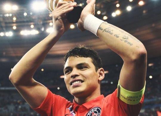 Congratulations PSG! Coupe de France Champions!