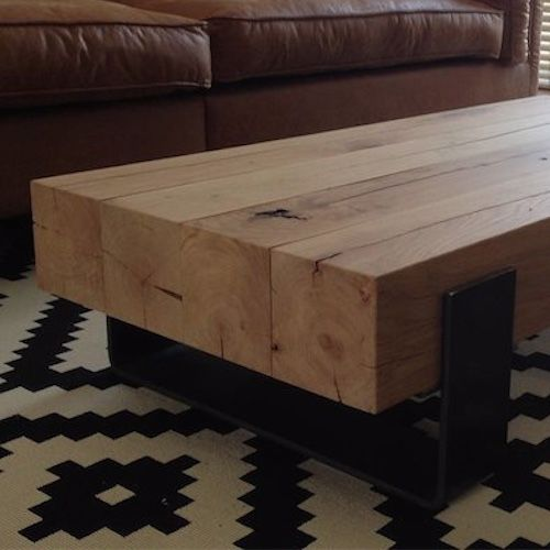 Table Basse En Bois Stockholm Tables Basses For Me Lab Table Basse Tables En Palettes De Bois Idee Table Basse