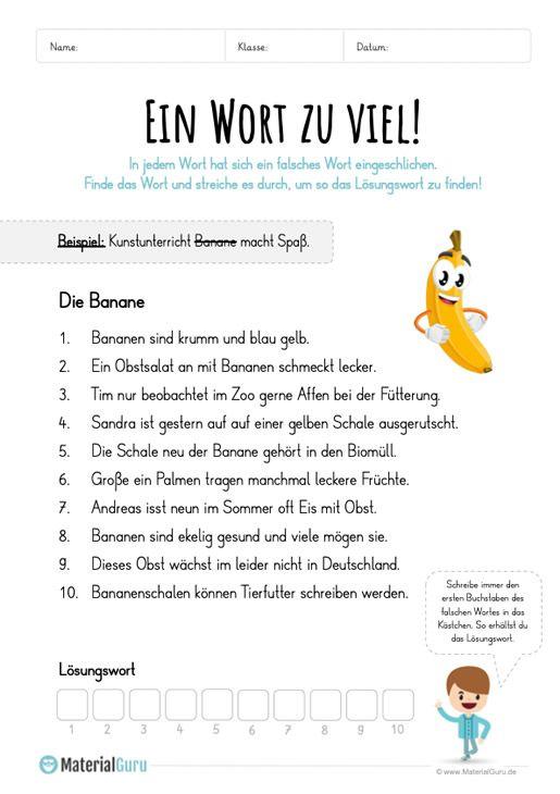 word übungen arbeitsblätter kostenlos - worksheets