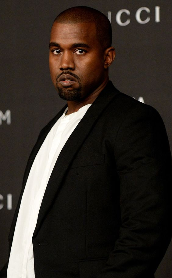 Kanye already prepping for Yeezy Season 4!