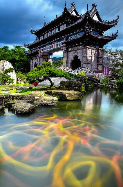 Tainan, Taiwan: