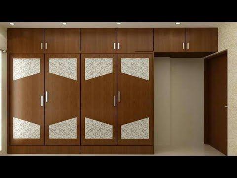 200 Modern Bedroom Cupboards Wardrobe Interior Design Ideas Catalogue 2020 Youtube Wardrobe Interior Design Bedroom Door Design Wardrobe Laminate Design