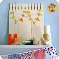 20 Things to do with Paint Stirrers {accessorize}