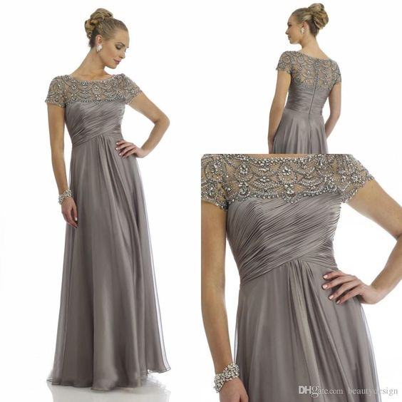 Plus Size Mother Of The Bride Dresses Online Canada - Plus ...