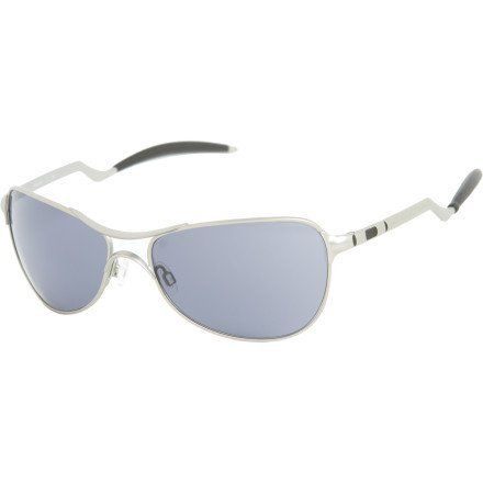 Oakley Warden Sunglasses MPH Silver/Grey, One Size Oakley. $89.99