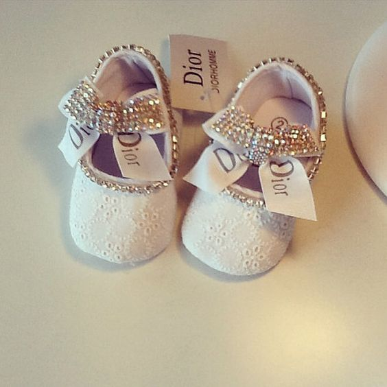 dior baby girl shoes - Google Search