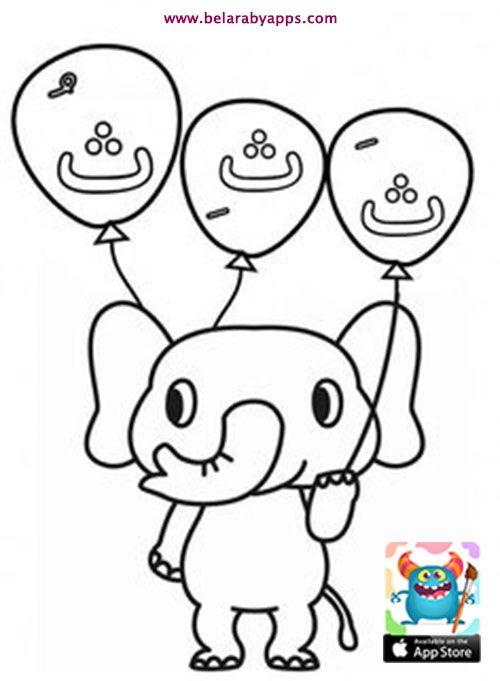 بطاقات الحروف العربية بالحركات للتلوين جاهزة للطباعة أوراق عمل الحروف بالعربي نتعلم Arabic Alphabet For Kids Arabic Alphabet Alphabet Preschool