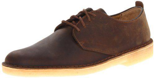 Clarks Men's Desert London Oxford,Beeswax Leather,8.5 M U... http://www.amazon.com/dp/B00AYBPK1E/ref=cm_sw_r_pi_dp_W5Zvxb16V7D5K