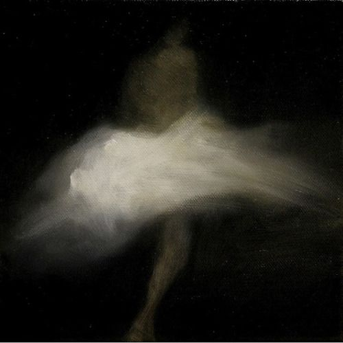 Margarita Georgiadis ~ The Night Dances II