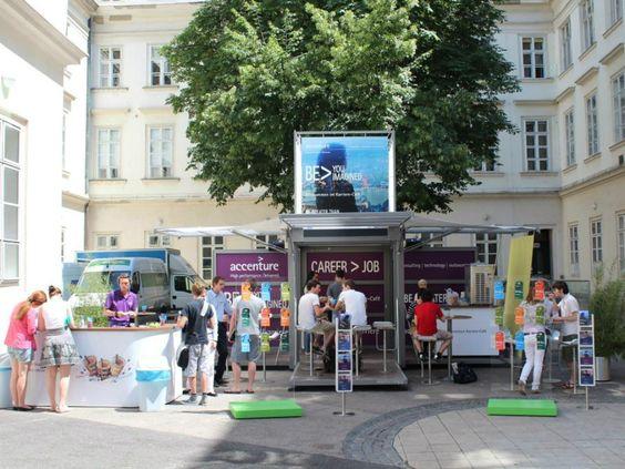 Brand Spaces & Promotion | modulbox mo systeme Deutschland