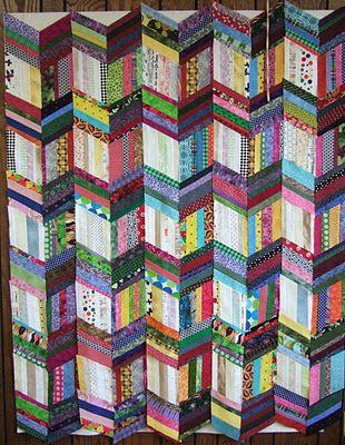 String quilt: