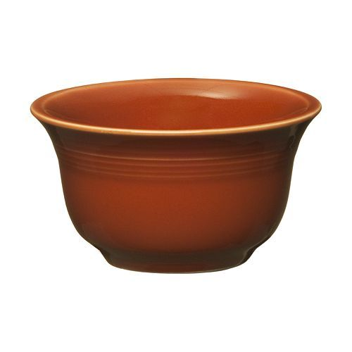 Fiesta Bouillon Bowl
