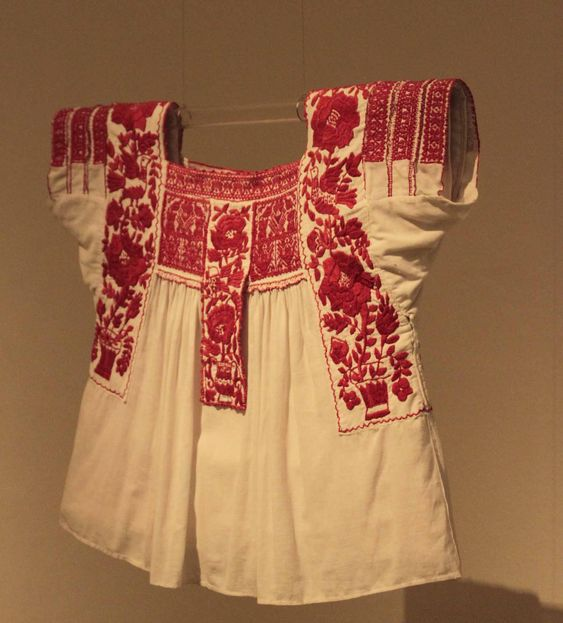 Museo Textil de Oaxaca, México