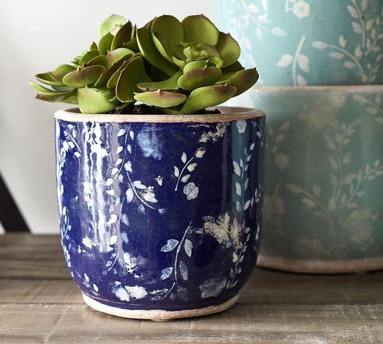 Ceramic Cachepot Collection Floral Shop Decoration House Warming Gifts Ceramics
