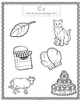 colors that start with the letter c beginning sounds coloring books and worksheets on 20913 | 86be30925c6253857b4852a47c1ced8a
