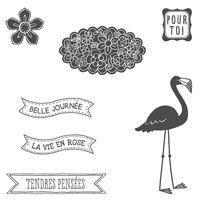 Ronald McDonald House Charities® et Stampin'Up!® | Loisirs Créatifs de Julie