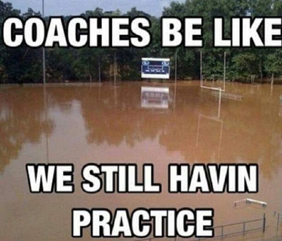 coaches be like meme