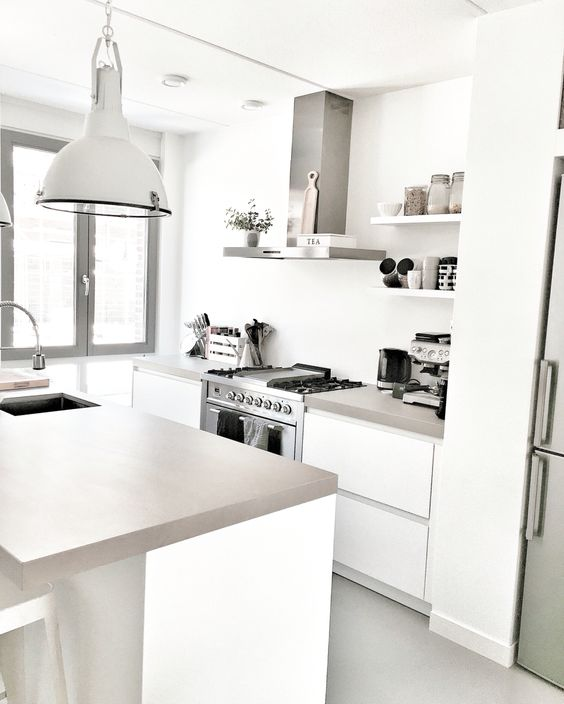 Kitchen | styling Huisnummer 8