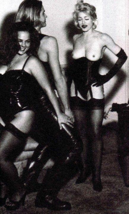 Madonna 260